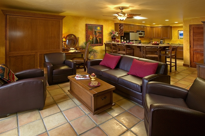 Hotel Suites on Avila Beach: Owners Spa Suite