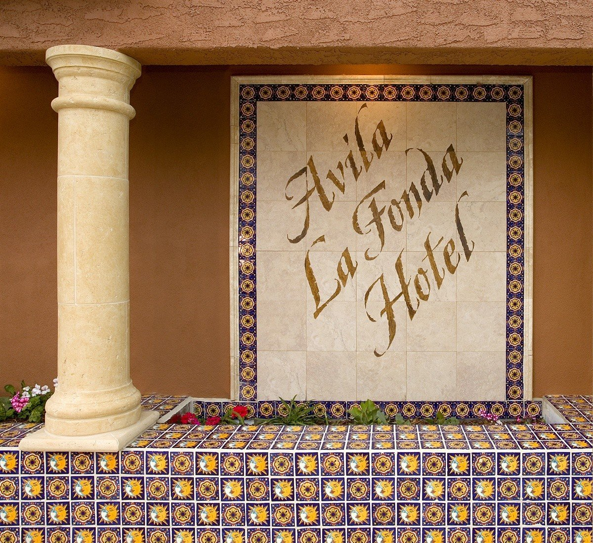 Avila La Fonda Tiles
