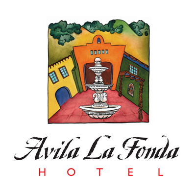 Avila La Fonda Hotel Logo